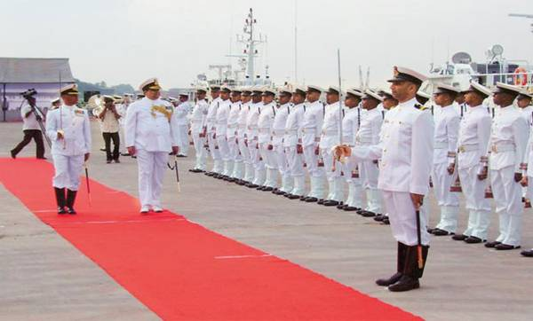 Navy and Coast guard coaching in Delhi By Cadets Academy