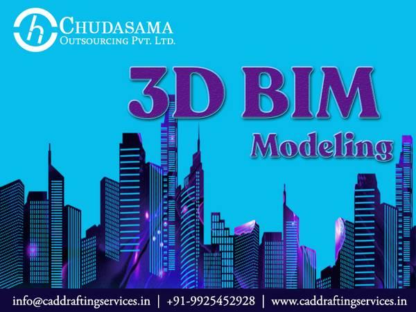 Revit BIM Modeling | Structural BIM Services - COPL