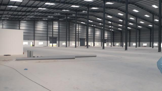 100000sft factory shed for rent in jigani link road