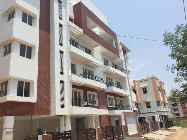 Beautiful 3 BHK Apartment in West Tambaram
