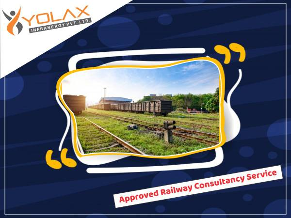 Best Railway Consultancy Service Provider