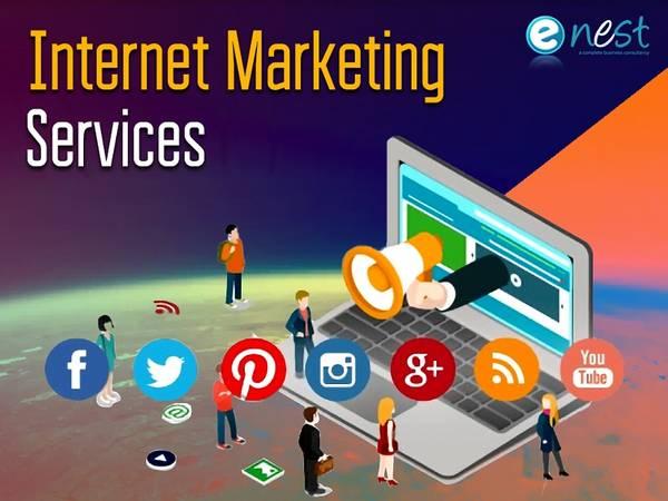 Internet Marketing Services | Digital Marketing Services