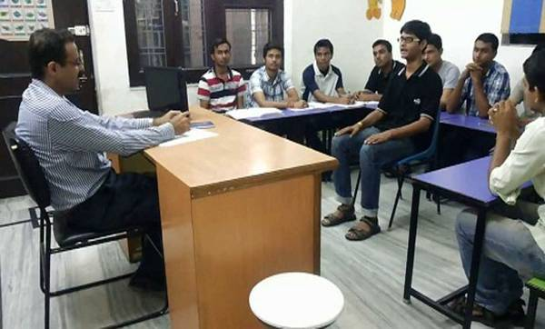 SSB interview Coaching in Delhi By Cadets Academy