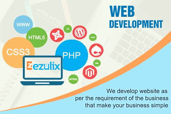 Top 5 Website Development Company in Delhi