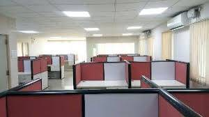 sq.ft, Exclusive office space for rent at st marks road