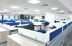sq ft plug and play office space for rent at mg road