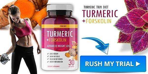 Where To Buy Turmeric Forskolin Reviews
