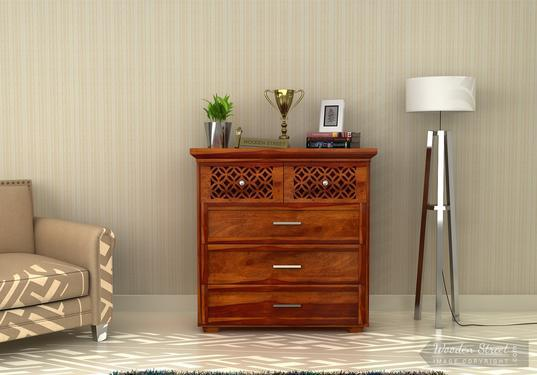Enjoy Great Discounts on Chest of Drawers Online