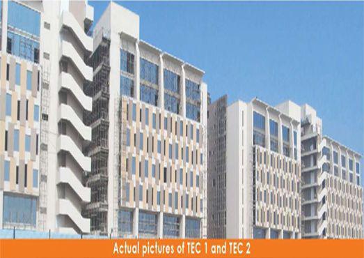 Invest in WTC CBD Noida and get good returns 9250002253