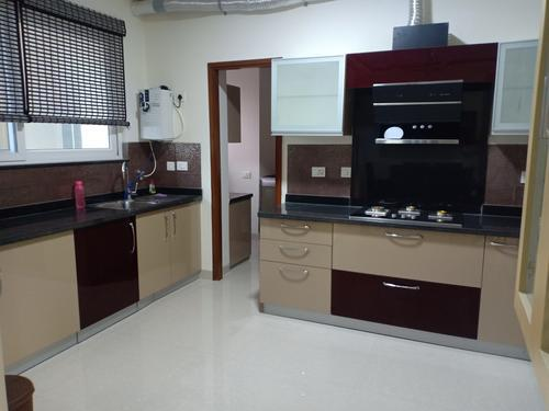 3 BHK Fully furnished Flat for Rent at PHOENIX ONE WEST