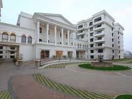 4 BHK semi furnished flat for Rent at SOBHA PALLADIAN