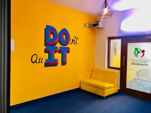 Dynamic Coworking Space In The Heart of Bangalore