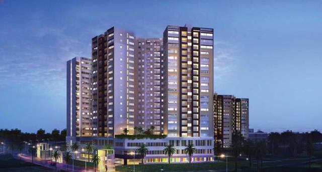Godrejs Nature Plus Gurgaon 2 BHK Apartments In Sector 33