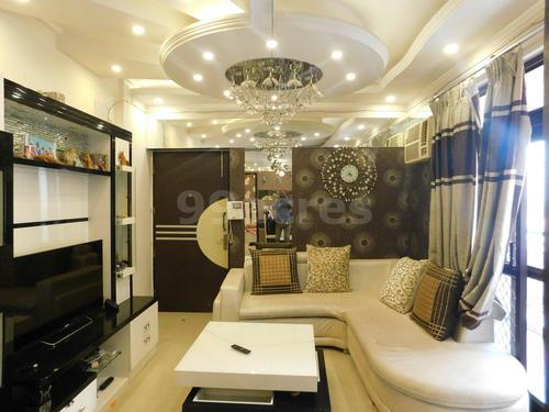Fully Furnished luxury apartments with all modern Facilities