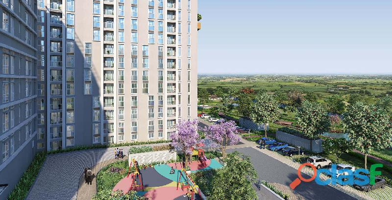 Apartments for Sale in Varthur Road Bangalore