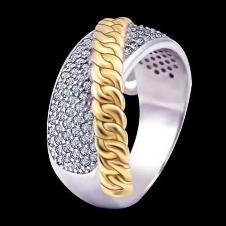 925 Sterling Silver Rings shop online