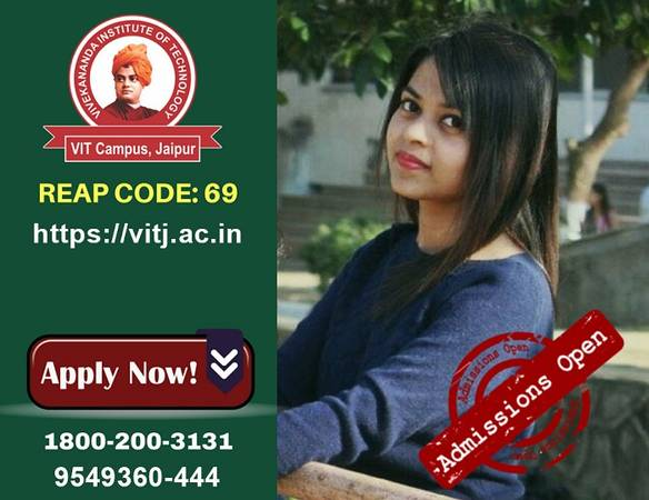 Admission Open for Mechanical Engineering