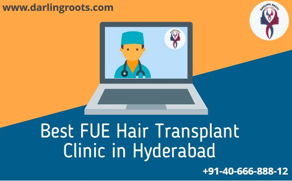 Best Hair Transplant Clinic| Contact Us | Hyderabad –