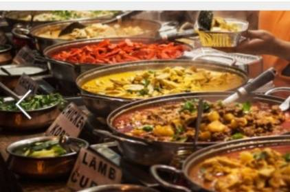 Best catering services in Delhi NCR