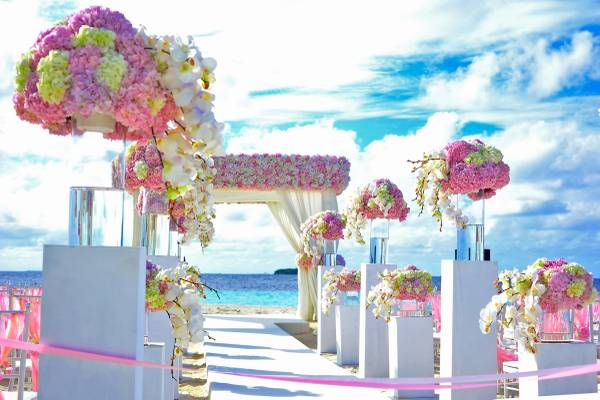 Best wedding planner in Delhi NCR