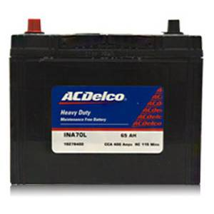 Buy AC Delco Car Battery at Best Price