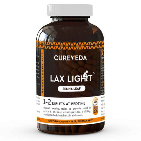 Buy Herbal Dietary Supplements Laxative Online | Senna Leaf