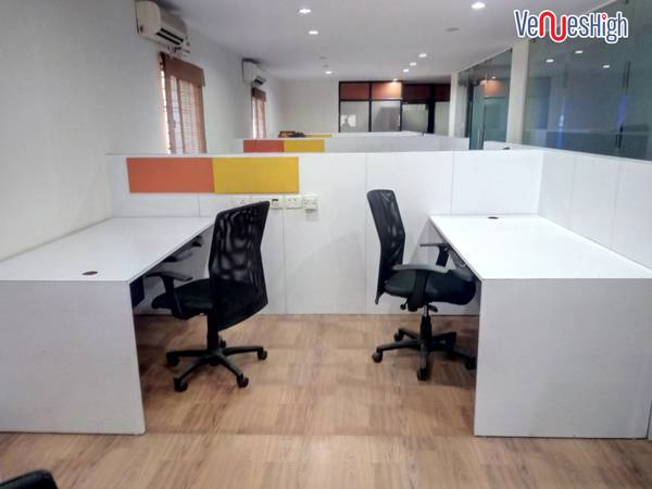 Coworking Space in Hyderabad @ /-