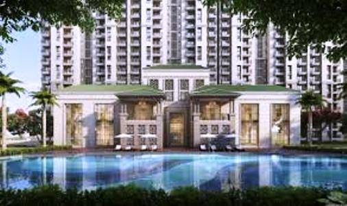 New Launch ATS Pious Hideaways at Sector 150, Noida