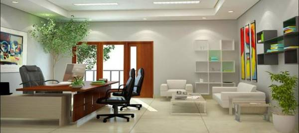 Office Space DLF Cyber City Gurgaon