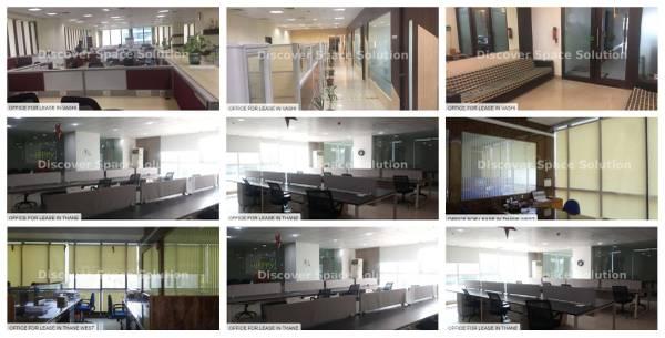 Office Suite for Sale in Mumbai, Thane and Navi Mumbai