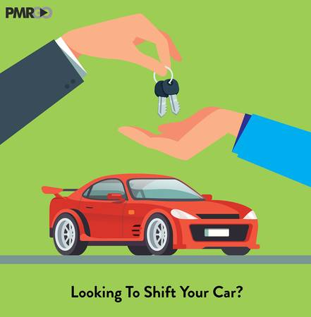 PM Relocations--for the best Car Rental Services in India