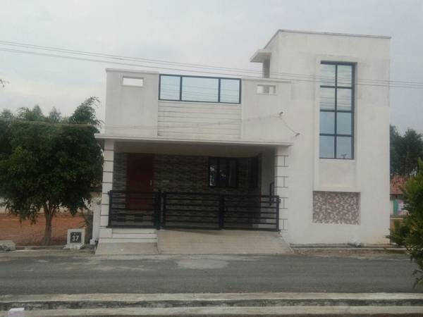 Sarjapur Bagalur Road, 2 bhk Independent House for Sale,