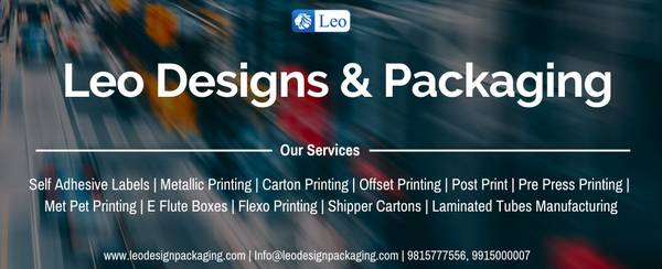 Top Priniting and Packaging Company in India