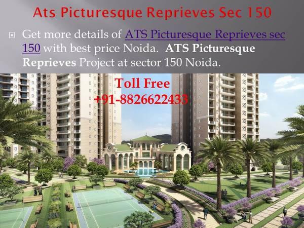 ATS Picturesque Reprieves sec 150- investor Mart