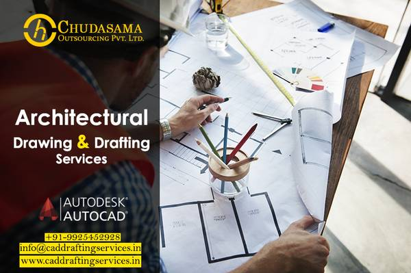 Architectural Drawing USA | Architectural Drafting Services
