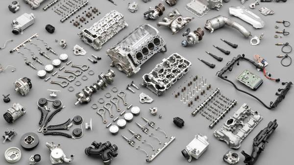 Auto Component Manufacturers