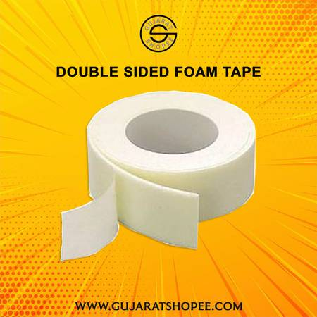Buy Double Sided Foam Tape Online in India at Best Lowest