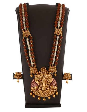 Buy South Indian Jewellery & Antique Jewellery Online For