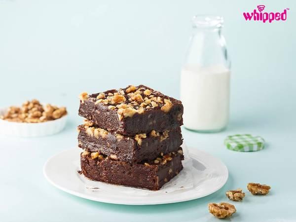 Chocolate Brownie Cake Shop in India - Buy Online Belgian