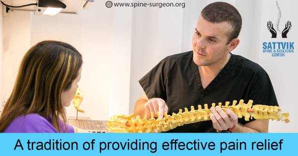 Consult with Best Spine Surgeon in India