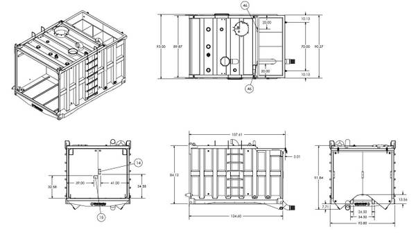Outsource CAD Drafting Services at Affordable Cost