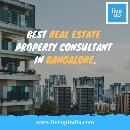Real Estate in Bangalore