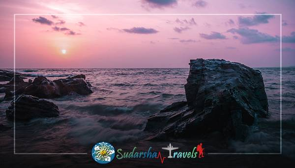 Sudarshan Travels | Best travel agency in Guwahati