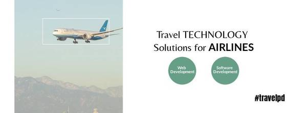 Travel technology solutions for Airlines