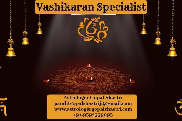 Vashikaran Specialist Astrologer Pandit in Mumbai