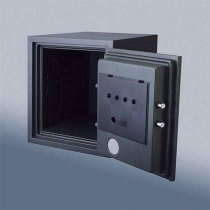 Yale 420 mm Premium Biometric Safe Online - YFF/420/FG2