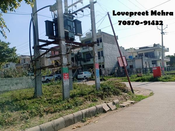 400 Sq yards North/East Facing Residential Plot, Sector 79,