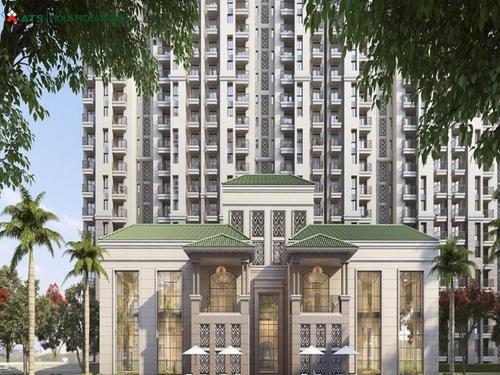 ATS Pious Hideaways Noida Sector 150 Luxury at its best