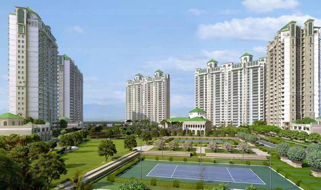 ATS Pristine II Luxury 3BHK Apartments