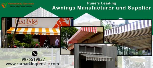 Awnings Supplier Retractable Awnings and Canopy